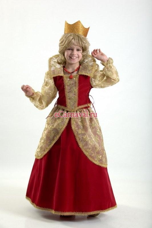 """Маскарадный костюм """"Королева"""". Сказочные герои. Интернет ... - photo#9"""