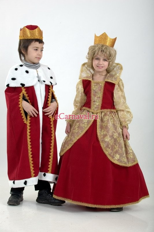 """Маскарадный костюм """"Королева"""". Сказочные герои. Интернет ... - photo#47"""